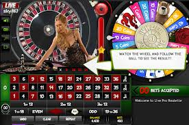 Virtual roulette tips online gambling crimes