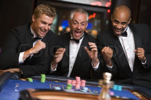 Increasing Popularity of Internet roulette game