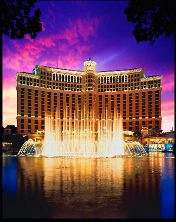 Casino atlanta review