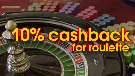 Roulette Promotions