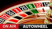 Roulette Autowheel
