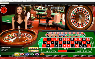 roulette live online tool