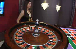 Playtech's Asian Studio Live Roulette