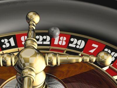 Reverse D'Alembert Roulette strategy
