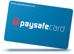 Roulette Online with Paysafecard