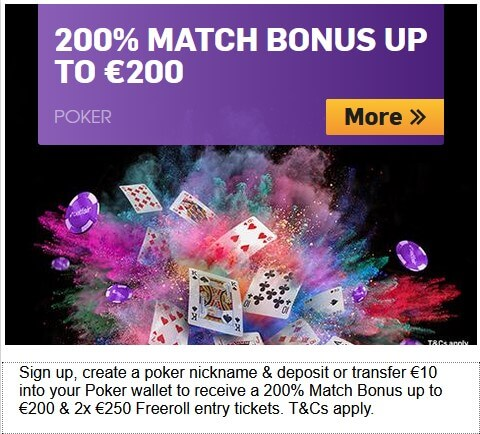 Betfair review: promotions for roulette