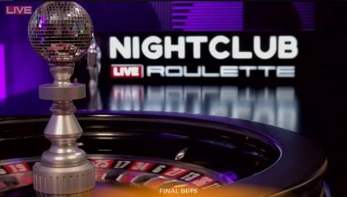 Betsson review: roulette games