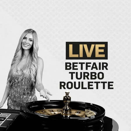 Playtech roulette on Betfair